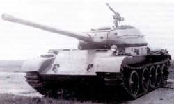Опытный танк «Объект 137»