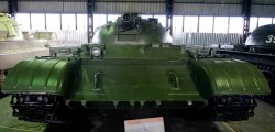 Опытный танк «Объект 483»