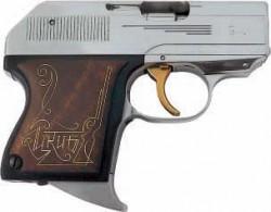 Пистолет ОЦ-21 Малыш