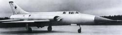 Опытный истребитель-перехватчик П-1