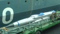 Противокорабельная ракета П-270 «Москит»