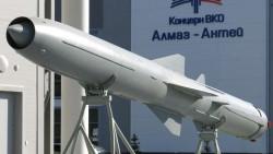 Противокорабельный ракетный комплекс П-800 «Оникс»