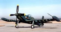 Лёгкий штурмовик Piper PA-48 Enforcer