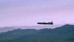 Проект патрулирующей в воздухе МБР