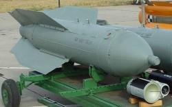бомбовая кассета ПБК-500У СПБЭ-К