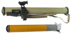 Ручной противотанковый огнемет ПДМ-А «Шмель-М»