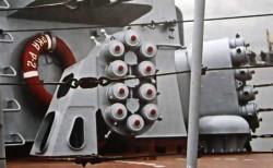 Комплекс выстреливаемых помех ПК-10 «Смелый»
