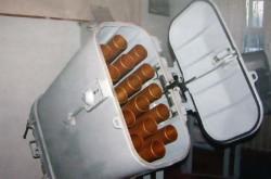Комплекс выстреливаемых помех ПК-16