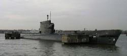Дизельные подводные лодки проекта 611