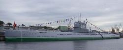 Дизельные подводные лодки проекта 613