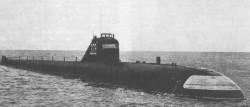 Атомные подводные лодки пр.627 и 627А
