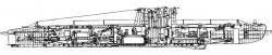 Подводная лодка проекта 630