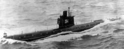 Дизельные подводные лодки проекта 633