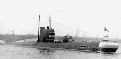 Дизельные подводные лодки проекта 641