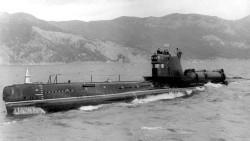 Подводные лодки проектов 644-Д и 644-7