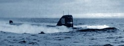 Подводная лодка проекта 645