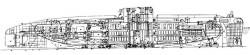 Проект подводный лодки пр.649