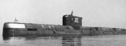 Атомные подводные лодки пр.675 (Россия)
