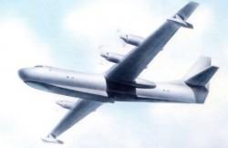 Проект гидросамолета ПЛО и взаимодействия с подводными лодками