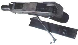 Пистолет-пулемёт Черкашина