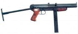 Пистолет-пулемёт ППС-10П обр. 1950 года
