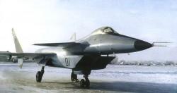 Экспериментальный истребитель «1.44»