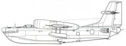 Реактивный гидросамолёт Р-1 (изделие «Р»)