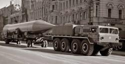 Баллистические ракеты средней дальности 8К65 Р-14 / Р-14У