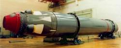 Баллистическая ракета Р-29РМУ2 «Синева»