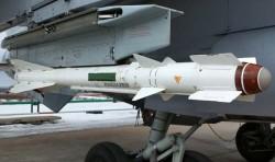 Авиационная ракета Р-60