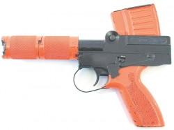 Комплексы специального вооружения РГ019, РГ027, РГ022