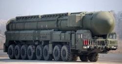Стратегический ракетный комплекс РТ-2ПМ2 «Тополь-М»