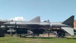 Зенитный ракетный комплекс РЗ-25 «Даль» (изделие «400»)
