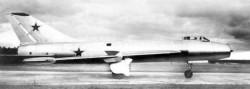 Опытный истребитель С-1