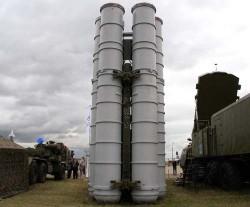 Зенитный ракетный комплекс С-300ПМУ1, С-300ПМУ2