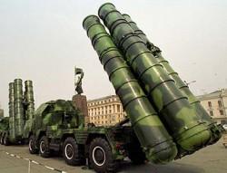 Зенитный ракетный комплекс С-300П /  С-300ПТ