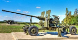 57-мм автоматическая зенитная пушка С-60