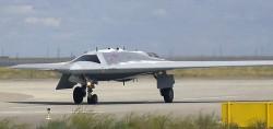 Ударно-разведывательный беспилотный комплекс С-70 «Охотник»