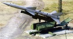Зенитный ракетный комплекс СА-75 Двина