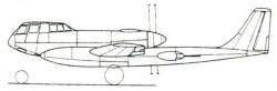 Опытный штурмовик Ш-218