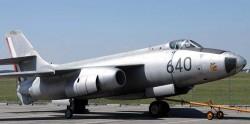 Многоцелевой самолёт SO.4050 Vautour II