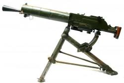 пулемет Schwarzlose M.07/12