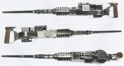 Пулемет Юрченко калибра 7.62