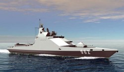 Сторожевой корабль проекта 22500