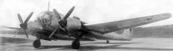 Опытный разведчик-корректировщик Су-12