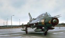 Истребитель-бомбардировщик Су-17М, Су-17М2, Су-17М3