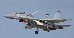 Многоцелевой истребитель Су-30МК / Су-30МКИ