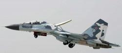 Истребитель Су-30МКМ