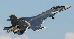 Многоцелевой истребитель Су-35C
