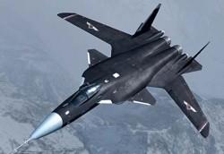 Многоцелевой истребитель Су-47 Беркут / С-37 Беркут